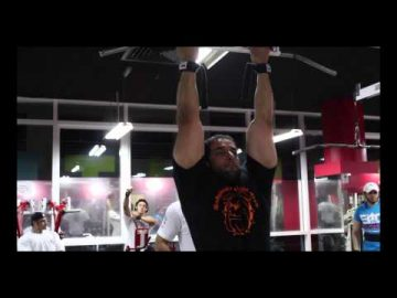 Let's Get Fit Dubai: Unifit Gym